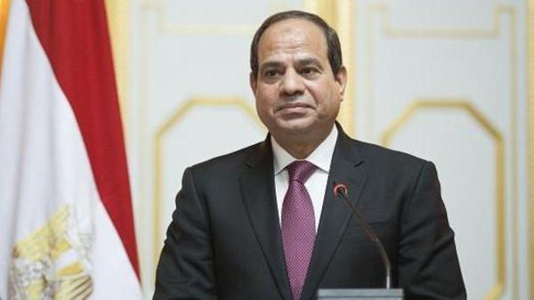 مصر. وفاة والدة السيسي وتشييع جثمانها اليوم