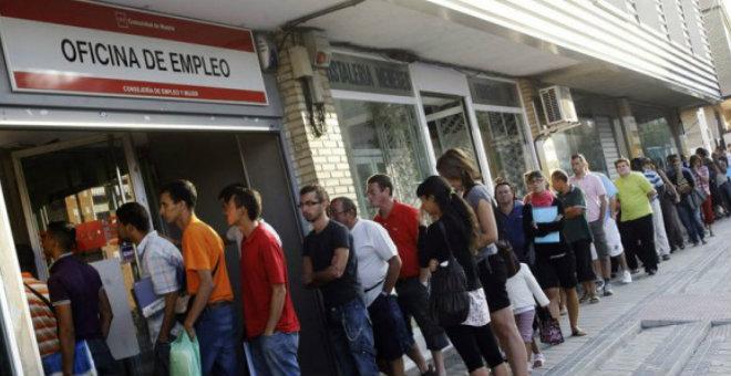 البطالة ترتفع في الاتحاد الأوروبي إلى23مليون عاطل