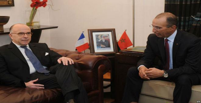 اعتقال بلاتي يعكس عمق التعاون المغربي الفرنسي في المجال الأمني