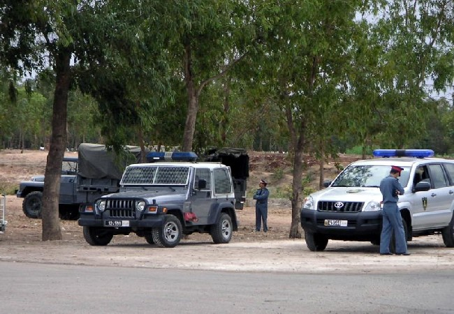 سقوط 14 جنديا في الأنبار على يد عناصر