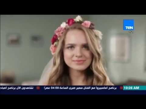 فيديو يظهر تطور قصات شعر العروس خلال 55 عاما