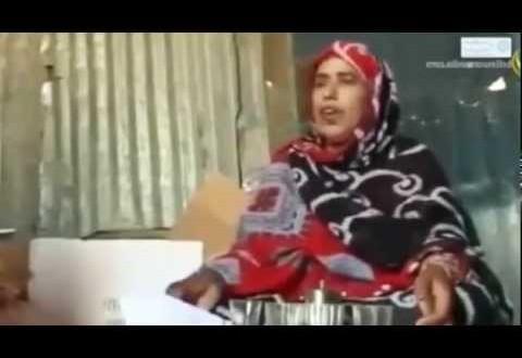 غريب.. إمرأة موريتانية تزوجت 55 مرة