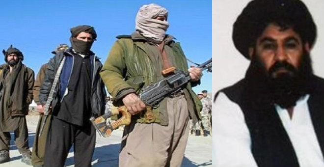 طالبان تنصب زعيما جديدا وتؤكد استمرار نهجها الجهادي