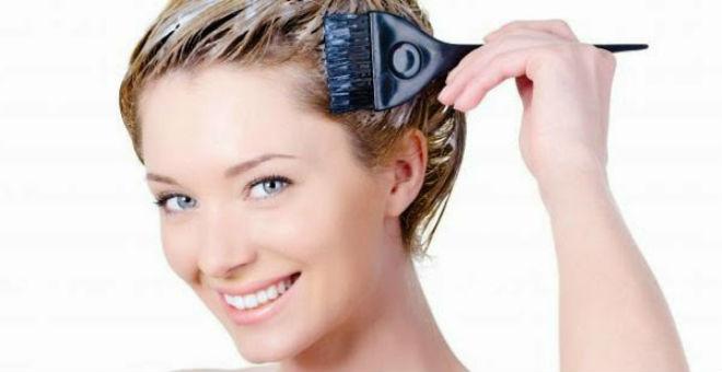 وصفة طبيعية تخلصك من الشعر الابيض