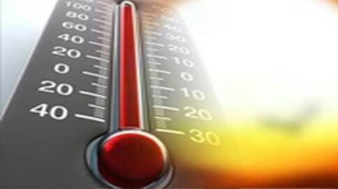 درجات الحرارة تسجل ارتفاعا من جديد اليوم الخميس