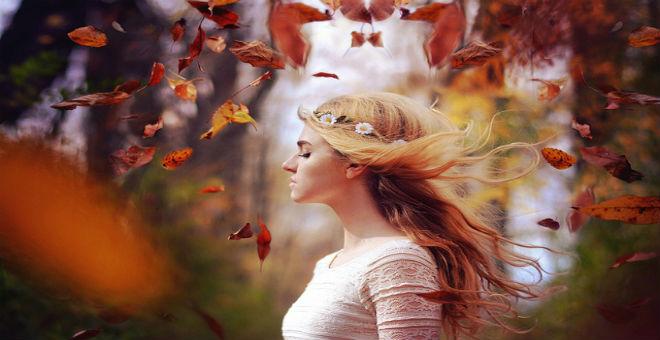 نصائح لحماية شعرك من تقلبات فصل الخريف