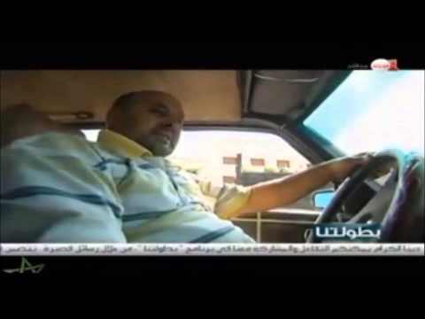 الغزواني لاعب المنتخب السابق يسوق