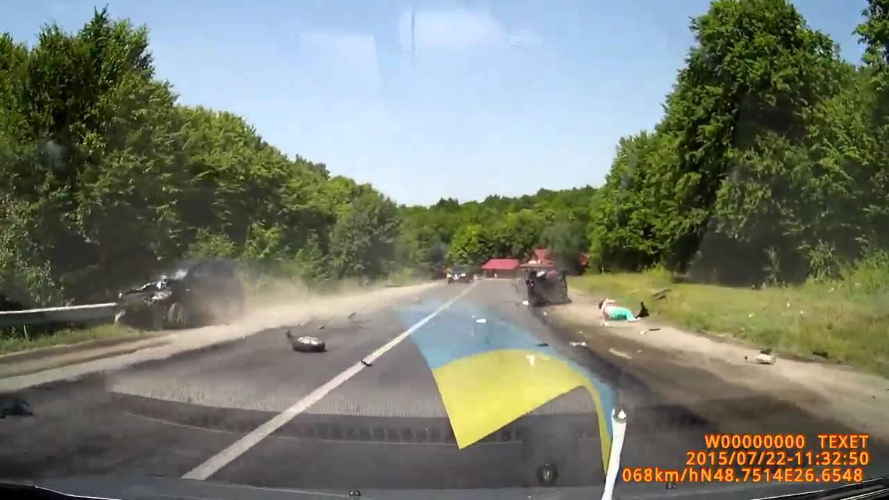 خطير..حادث سير مروع