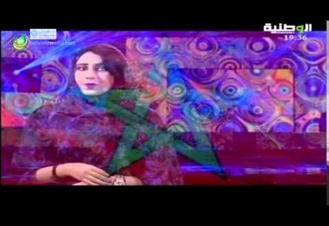 الفنانة بنت الميداح تهنئ المملكة المغربية بمناسبة عيد العرش بأغنية