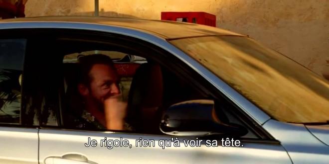 """مشاهد فيلم """"توم كروز"""" التي صورت بالمغرب على صفحته الرسمية"""