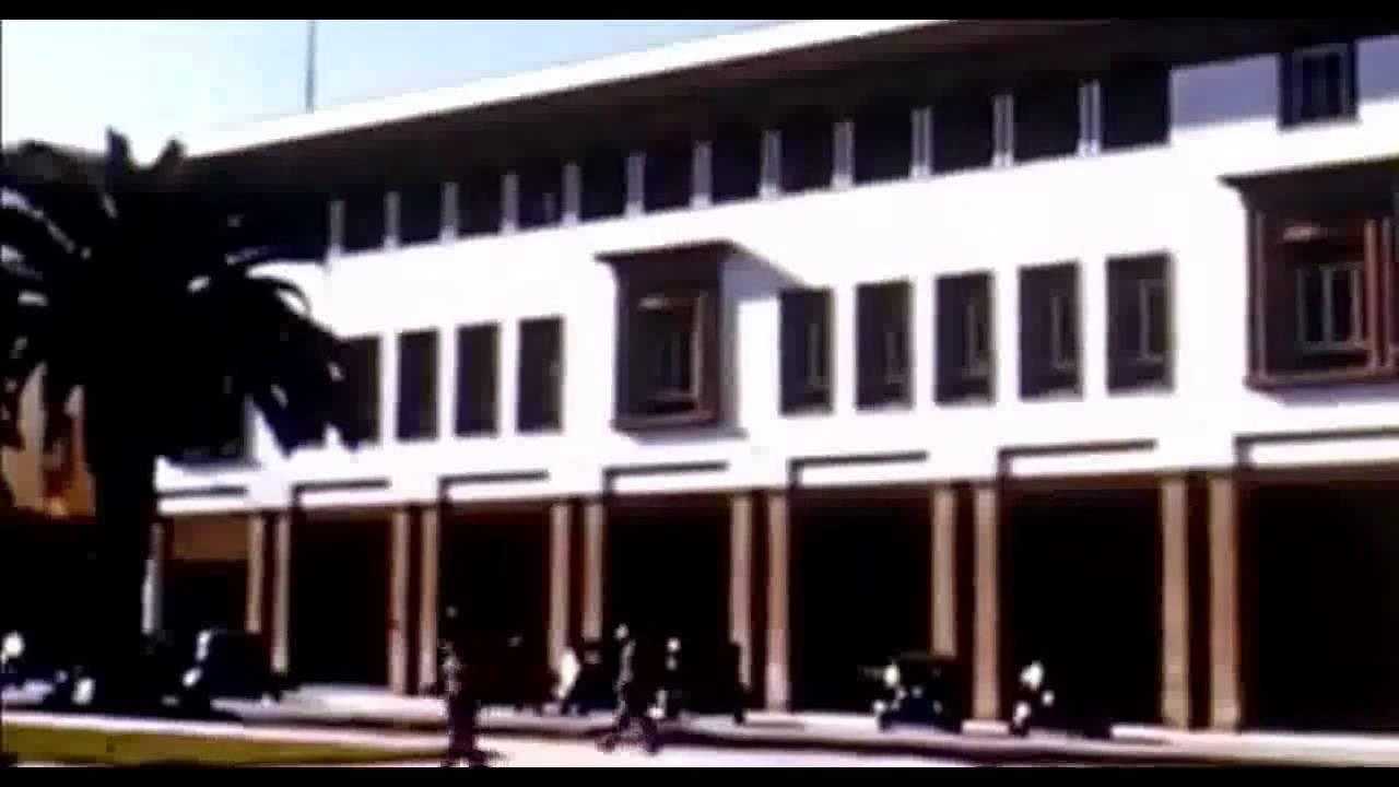 فيديو نادر: هكذا كان المغرب في عهد الحماية