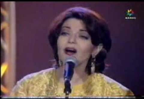 الأغنية الأصلية لمسلسل وعدي من أداء سميرة سعيد