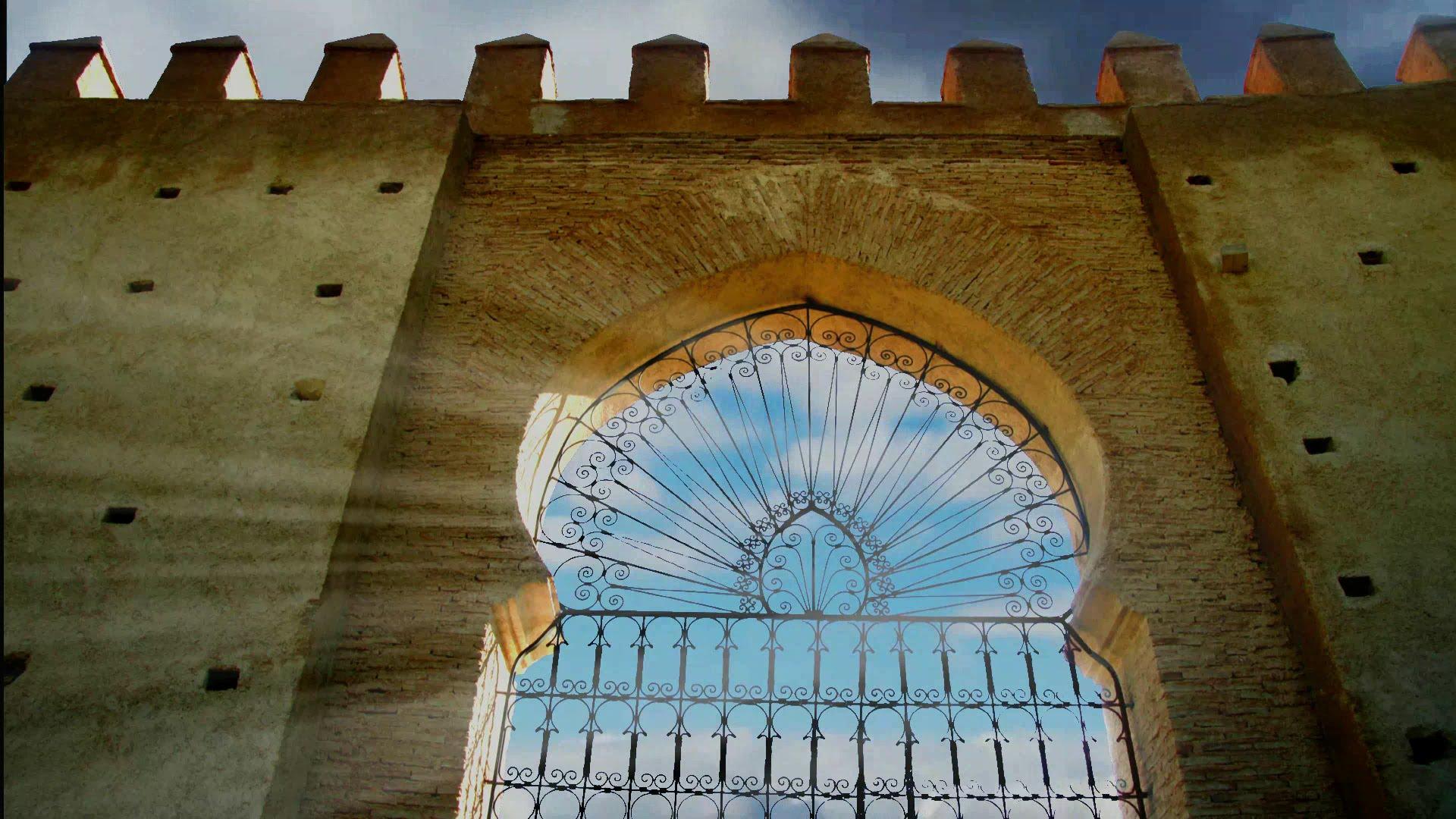 المغرب مملكة السحاب