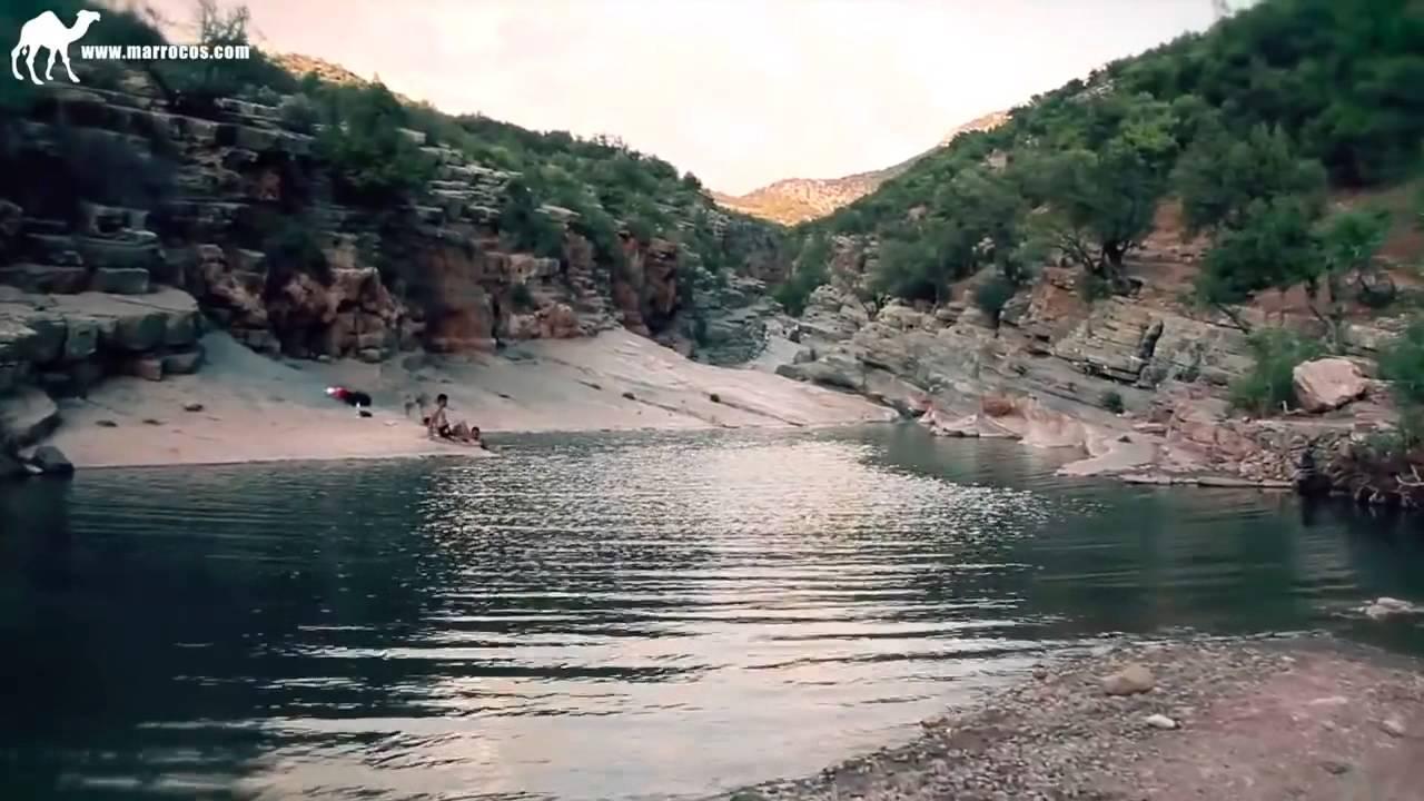 فيديو رائع يلخص سحر طبيعة وجمال المغرب