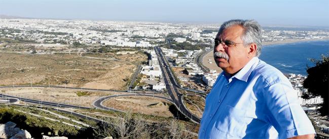 طارق القباج يضع لمساته الأخيرة للاستحقاقات الانتخابية