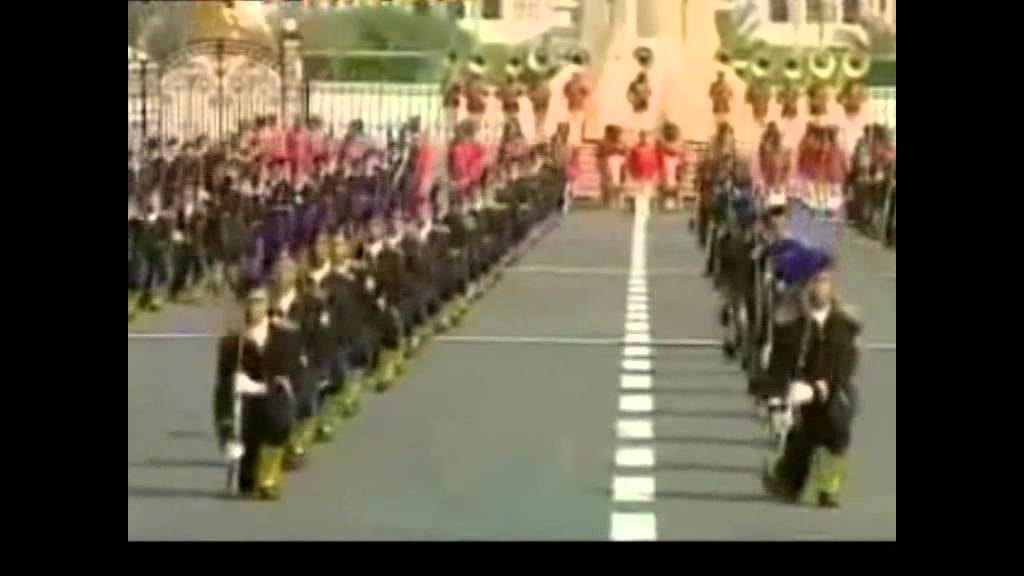هكذا تتدرب القوات الخاصة المغربية