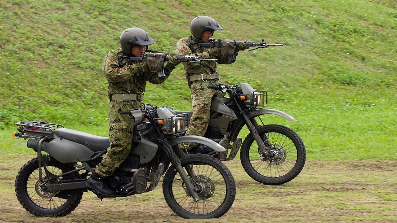 أبرز 10 مهارات يتميز بها افراد القوات الخاصة
