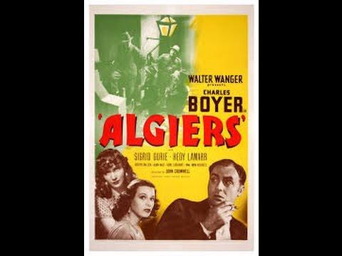 هكذا ظهرت الجزائر في السينما العالمية من 1936 إلى 1970