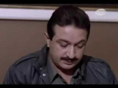 نور الشريف في أحد أقوى مشاهد السينما المصرية