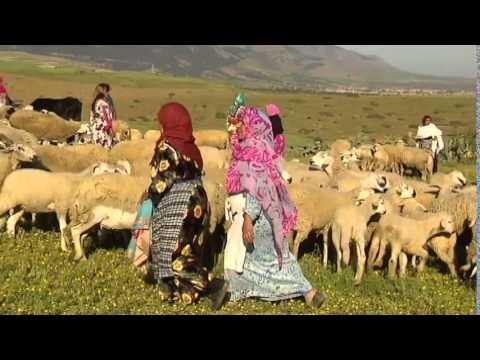 تقرير قناة إفريقية عن النساء البدويات في المغرب