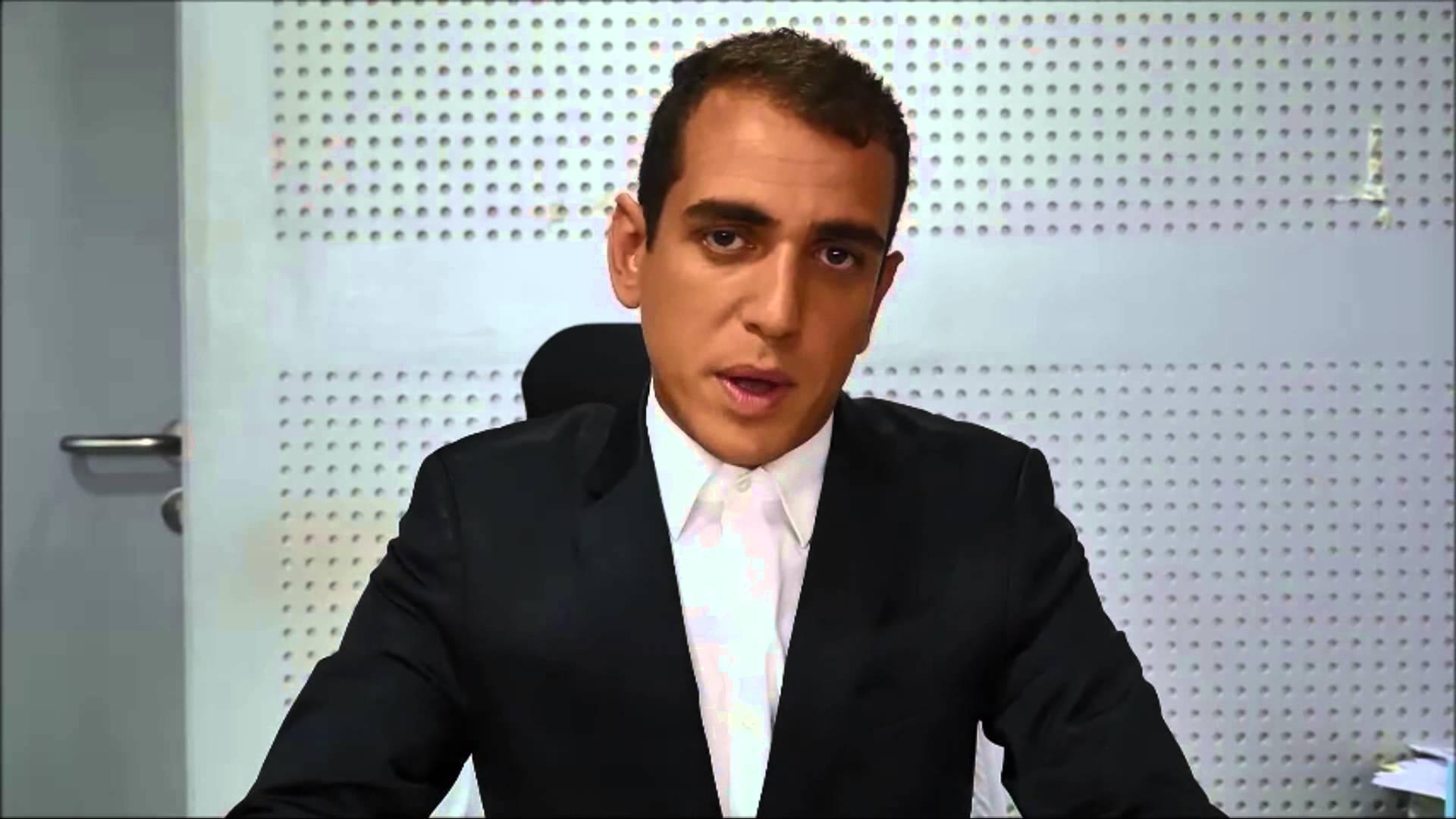 خبر عاجل: مومو يترشح للإنتخابات