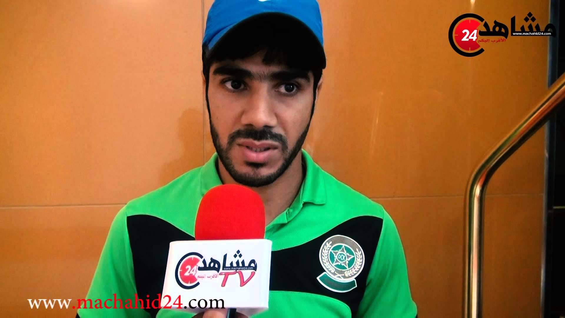 البزغودي: هدفنا الموسم المقبل احتلال إحدى المراتب الخمس الأولى
