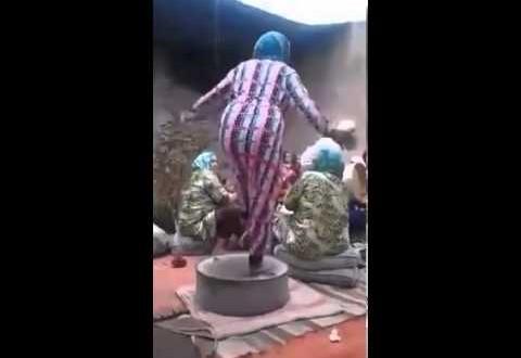 النساء المغربيات