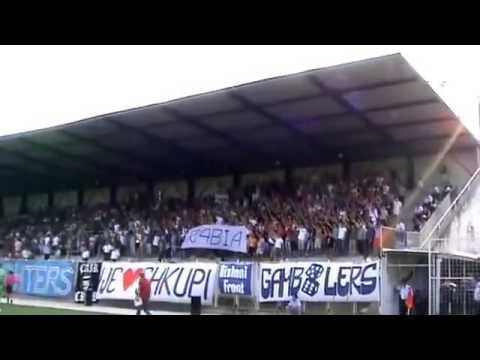 جمهور البوسنة يصيح خلال مباراة إسرائيل: الله أكبر الله أكبر