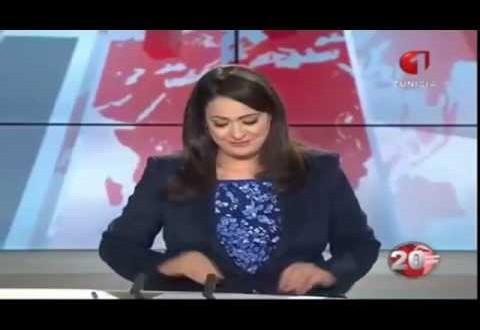 فيديو…مذيعة تقدم استقالتها على الهواء مباشرة