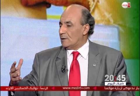 عميد كلية الحقوق بطنجة يتحدث عن الاستحقاقات الانتخابية