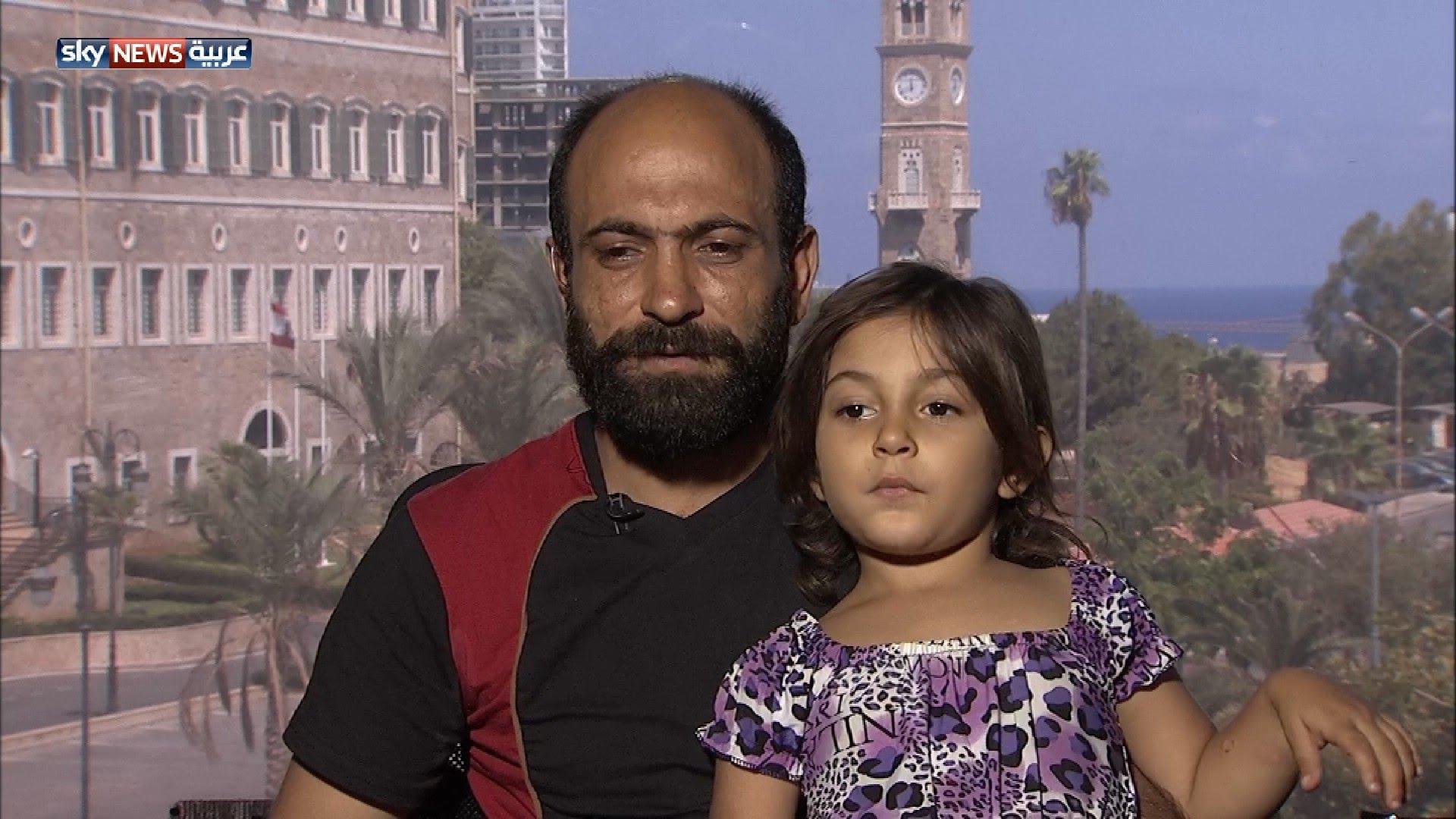 بائع الأقلام السوري الذي كسب تعاطف العالم