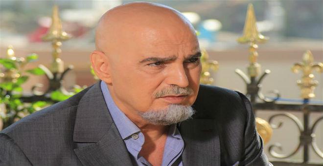 عباس النوري خائف على مستقبل الدراما السورية