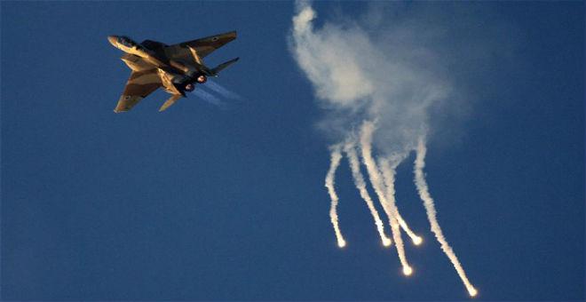 غارة إسرائيلية توقع 5 قتلى بالقنيطرة السورية