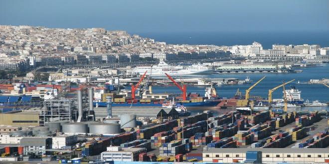 محن الجزائر الاقتصادية