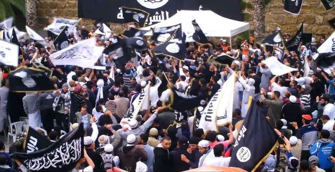 116 مليون يورو قيمة الدعم الأوروبي لتونس لمحاربة الإرهاب