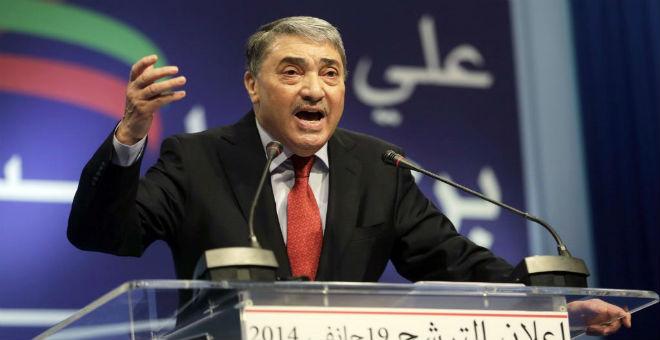 الجزائر: حزب