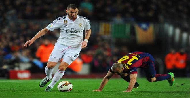 ريال مدريد: عفوا أرسنال..بنزيمة ليس للبيع