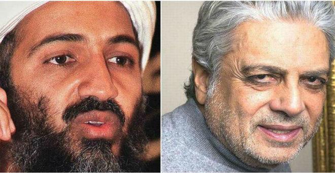 هل كان بن لادن يستمع لأغاني إنريكو ماسياس؟