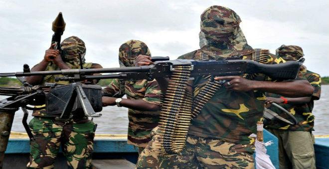 بوكو حرام تتسبب في نزوح 2.1 مليون نيجيري
