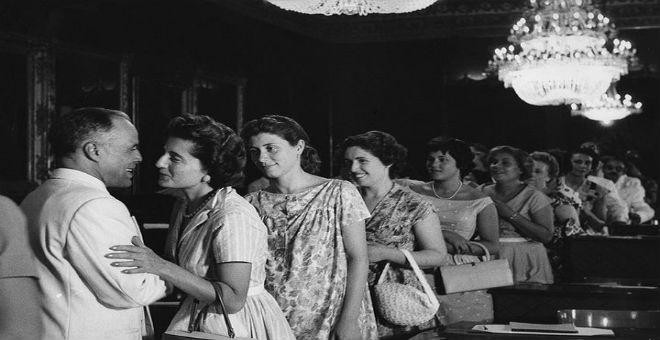 الهمامي: ''السبسي لا يملك جرأة بورقيبة في موضوع حقوق المرأة