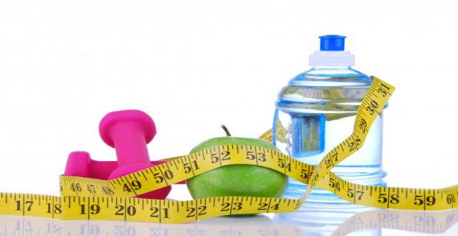 5 مبادئ أساسية لخسارة دهون الجسم