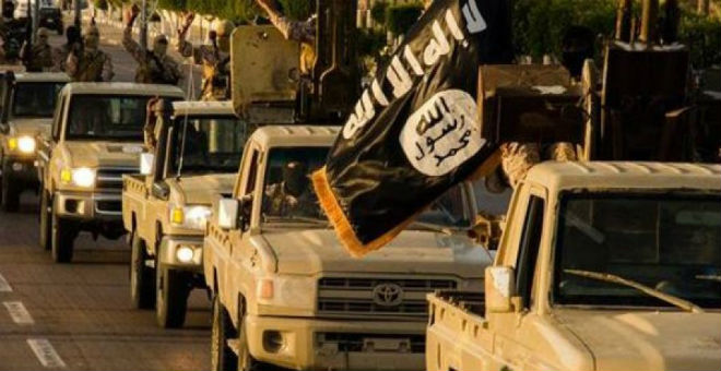 ليبيا..قتل 6 عناصر من داعش على يد شباب سرت