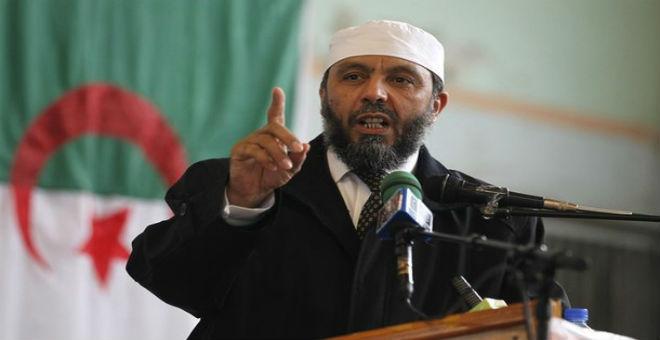 جاب الله يطالب بفتح تحقيق في تصريحات الجنرال بن حديد