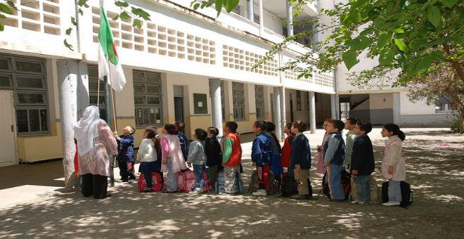 الجزائر: التجمع الوطني الديمقراطي يرفض إدراج العامية في المدرسة