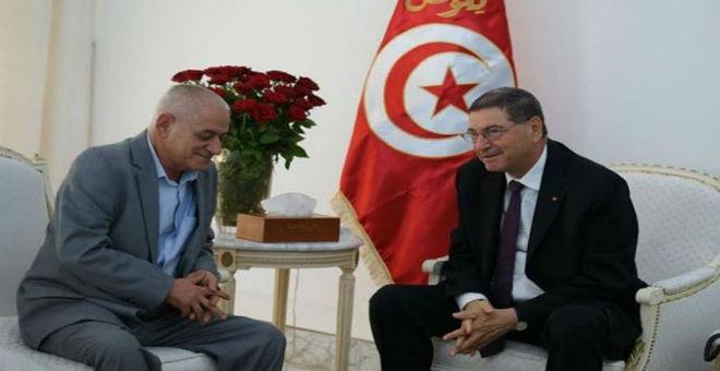 تونس: الحكومة تجتمع باتحاد الشغل من أجل مناقشة القضايا العالقة