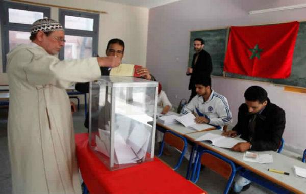 المعارضة تتحالف للظفر برئاسة الانتخابات المهنية بسوس
