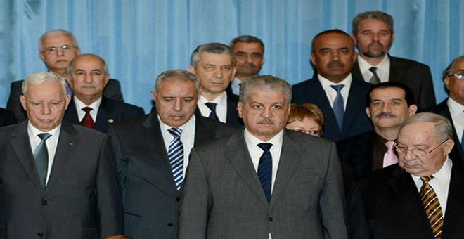 كيف تعول حكومة سلال على معجزة لتجنيب الجزائر ويلات الأزمة؟