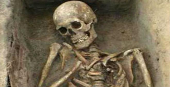 تونس:العثور على هيكل عظمي يعود لألفي سنة