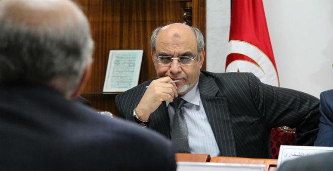 حمادي الجبالي: