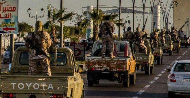 3 ميزات كبرى توفرها ليبيا لتنظيم